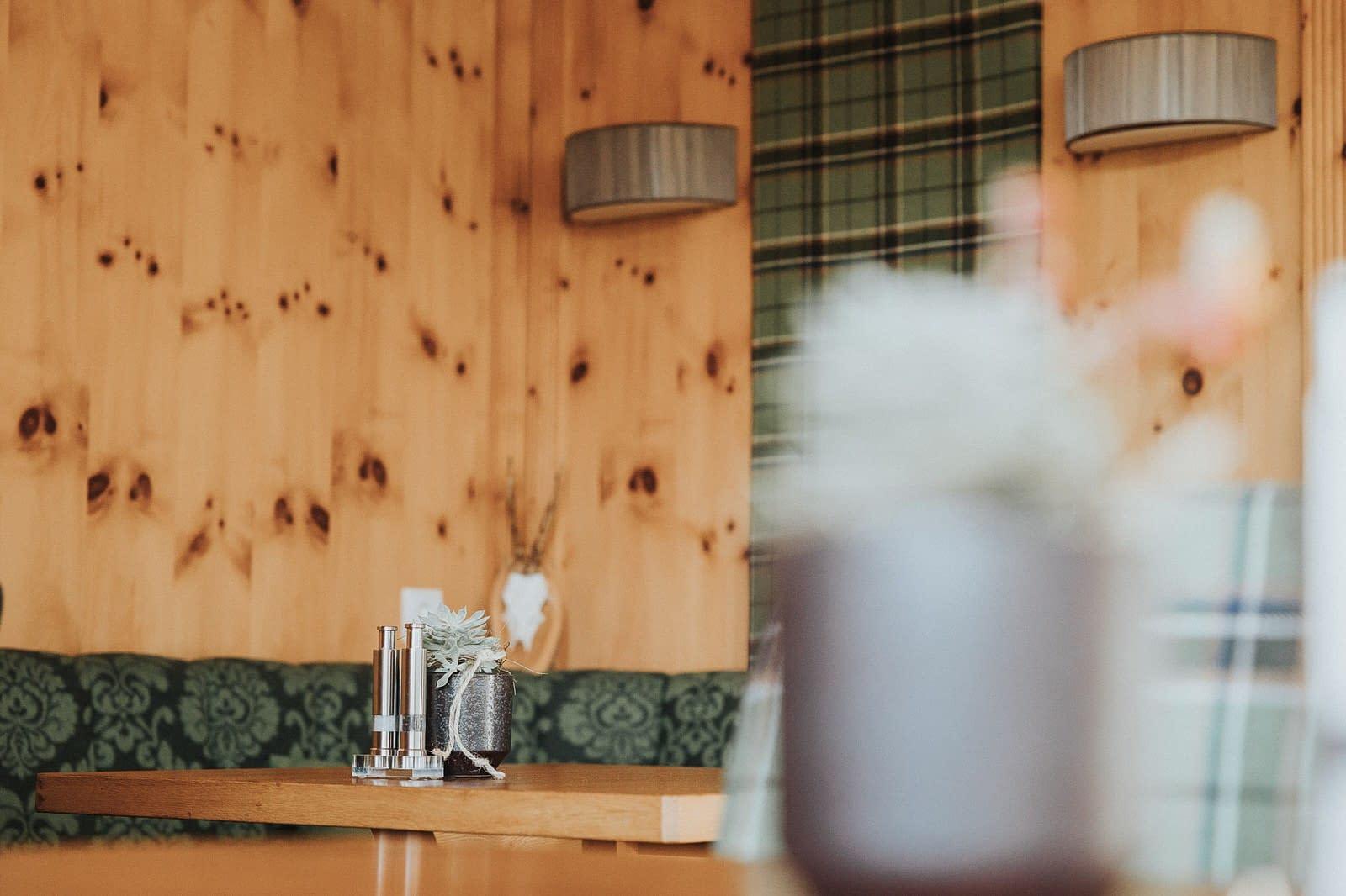 Interior - Hotel Fotografie - Silberfux