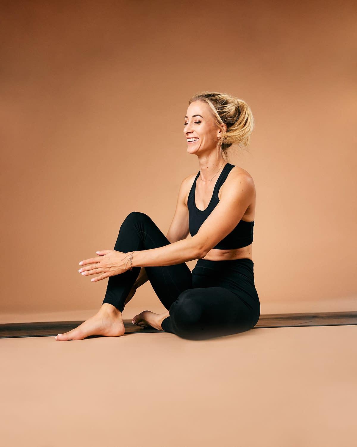Taalyoga - Yoga Posen