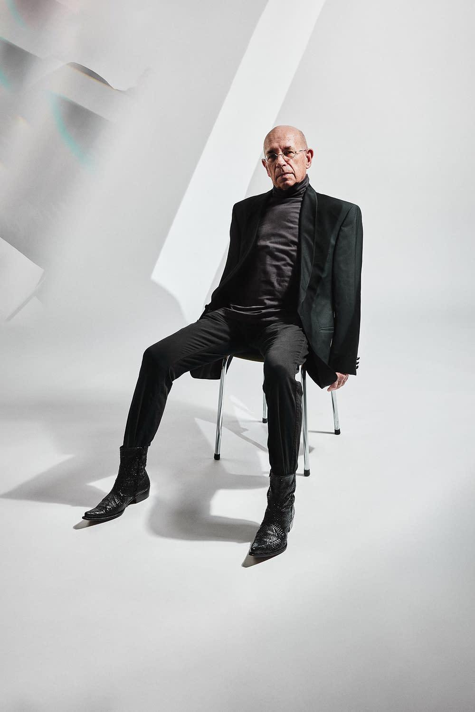 Charlie –Volkshilfe - Fashion Editorial