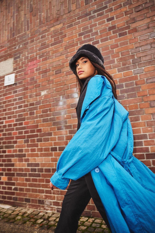 Johanna – Volkshilfe - Fashion Editorial