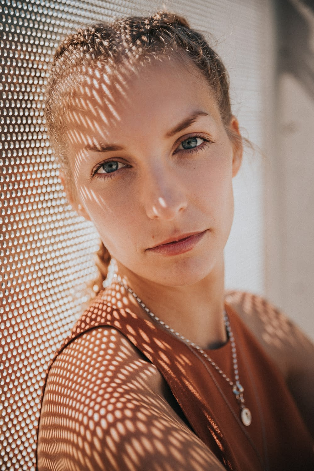 Lifestyle Street Portrait Helena