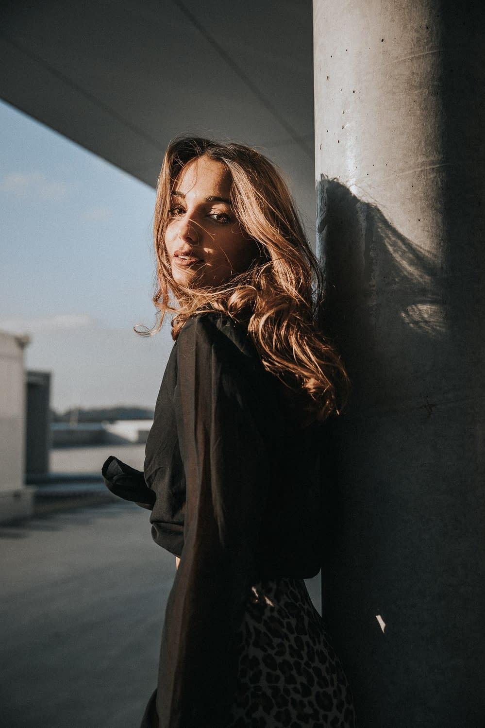 Lifestyle Portrait Leandra