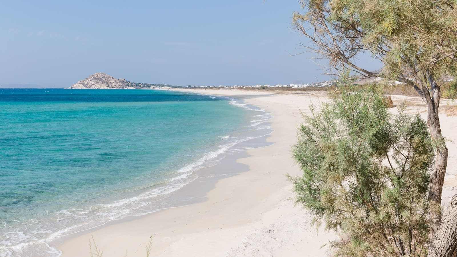 Kastraki Beach