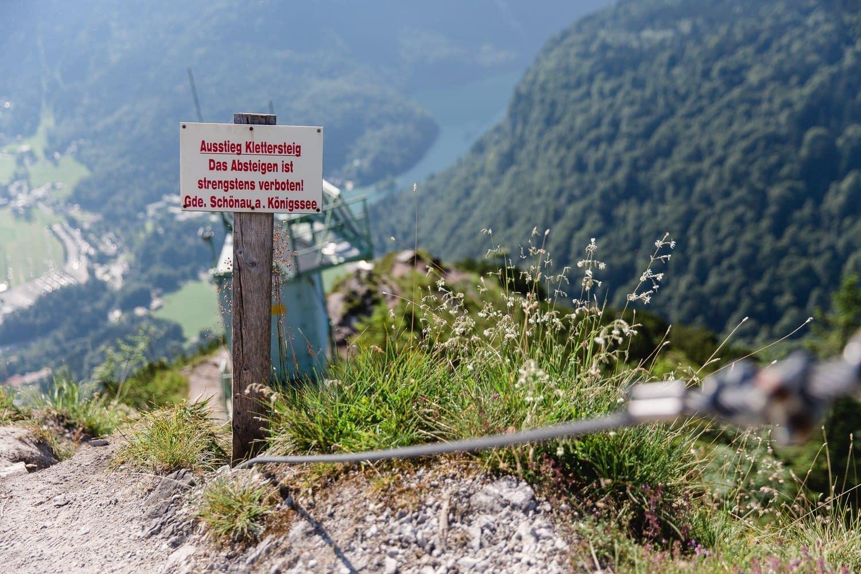 Panorama Grünstein