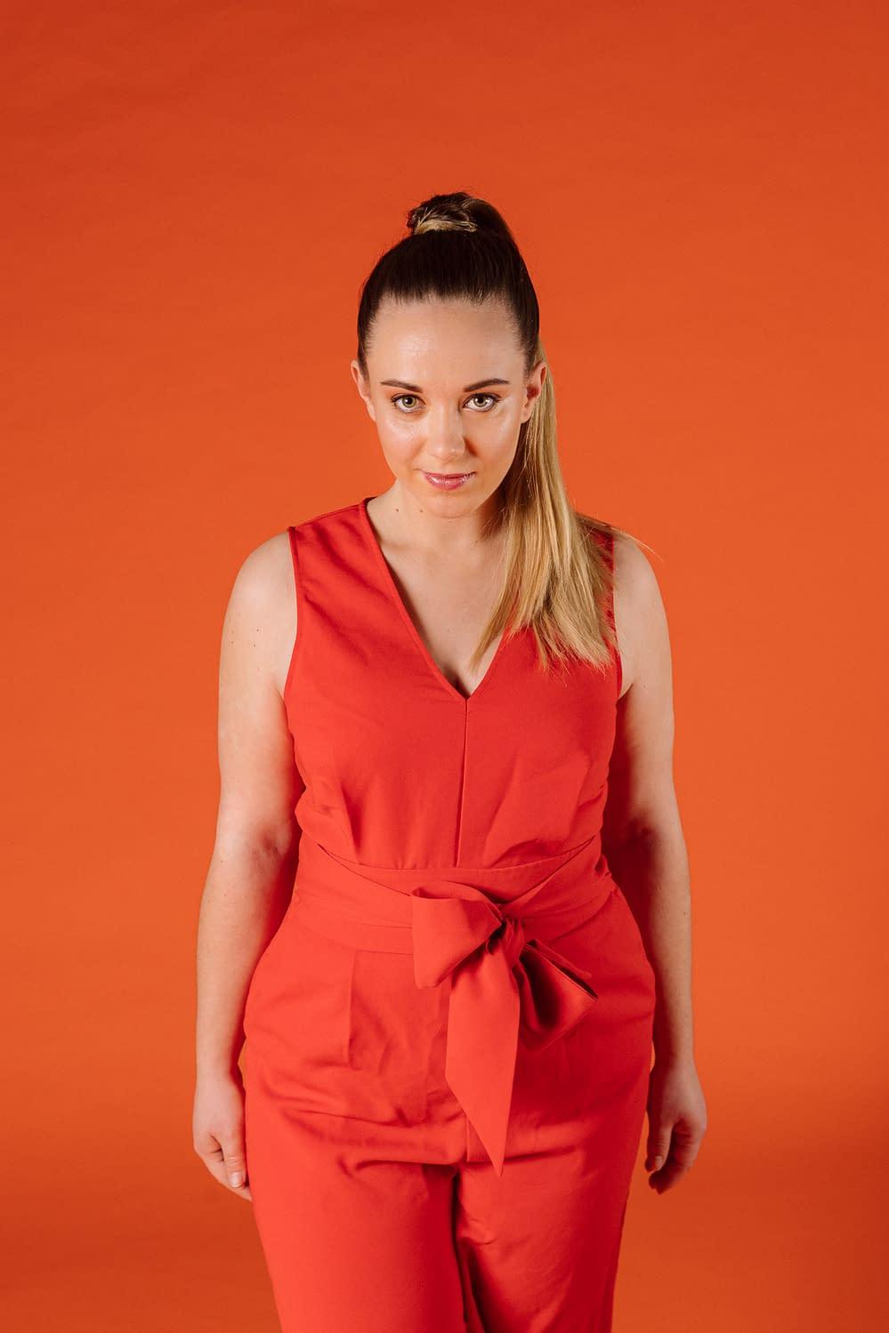 Business Portrait Marlene