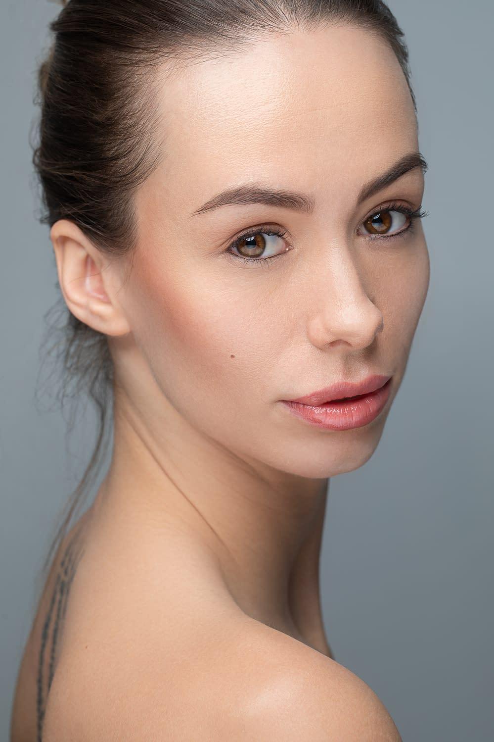 Beauty Portrait Andrea