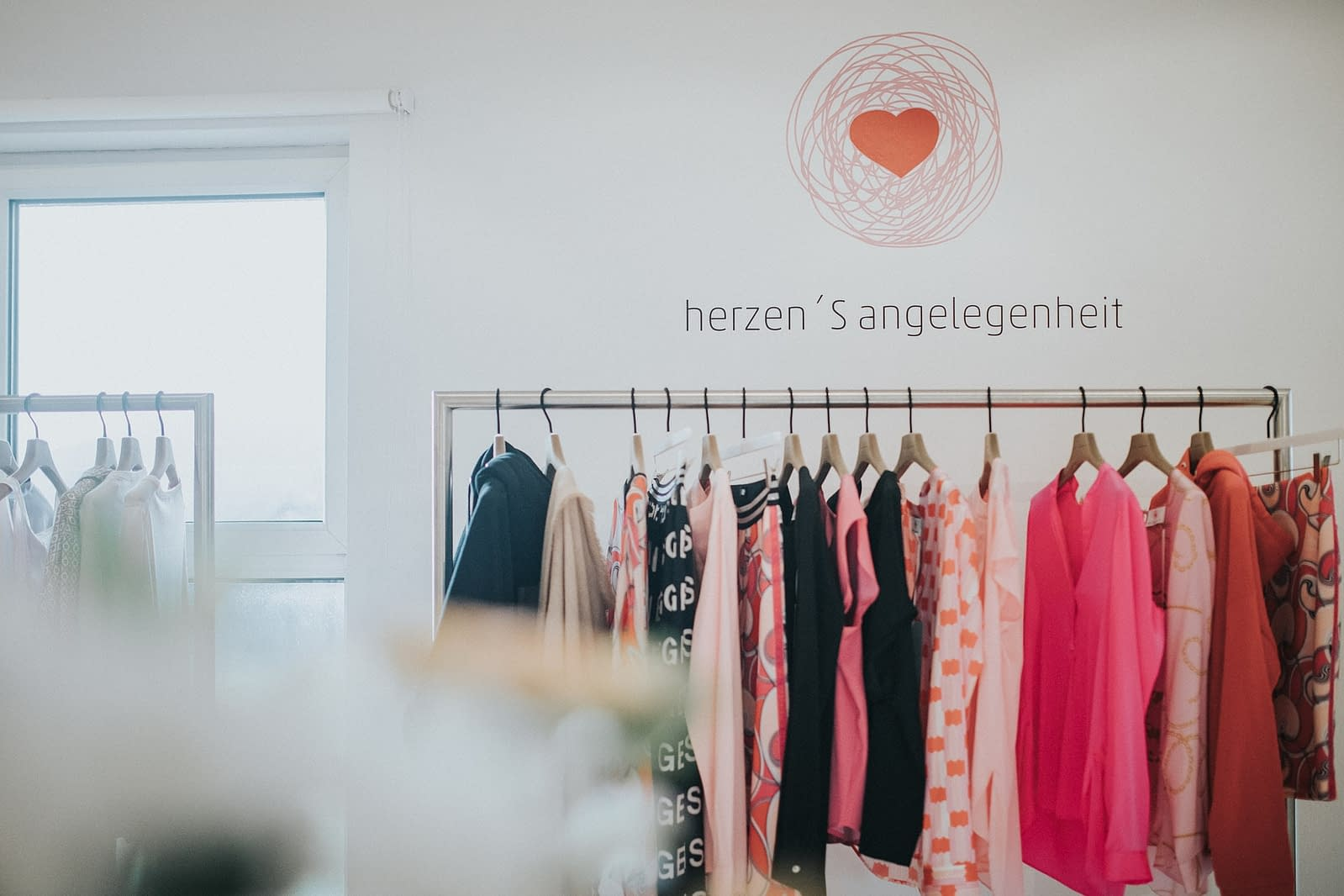 Interieur Fotografie - Showroom Parisa Engel