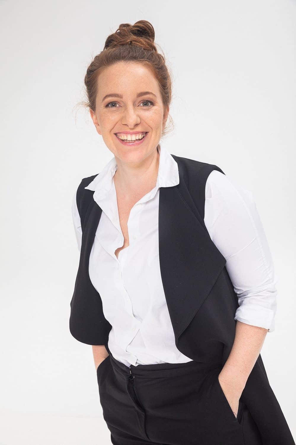 Business Portrait Eva