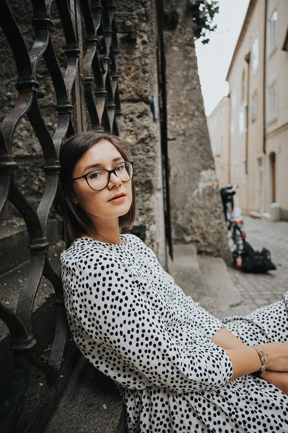 Portrait Anna