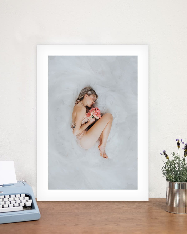Dreamer - Fine Art Print - zuparino - Shop - zuparino - NZUP-008-05