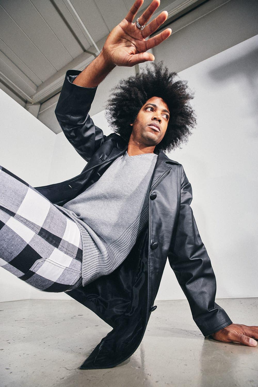 Yosliem – Volkshilfe - Fashion Editorial