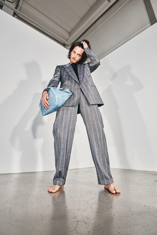 Flo – Volkshilfe - Fashion Editorial