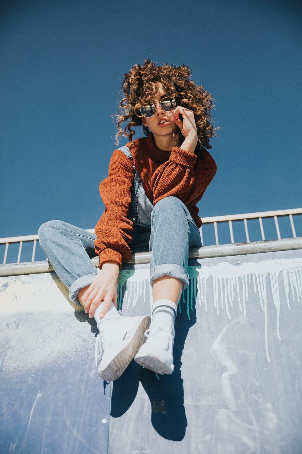 Portrait Luisa - Lifestyle Fotografie by zuparino