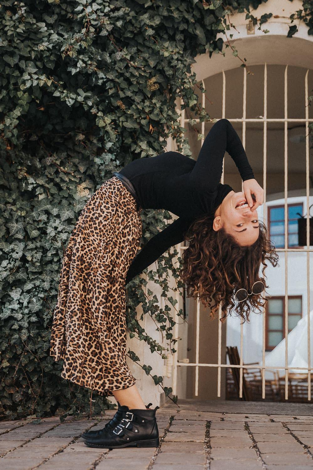 Portrait Luisa - Lifestyle Fotografie