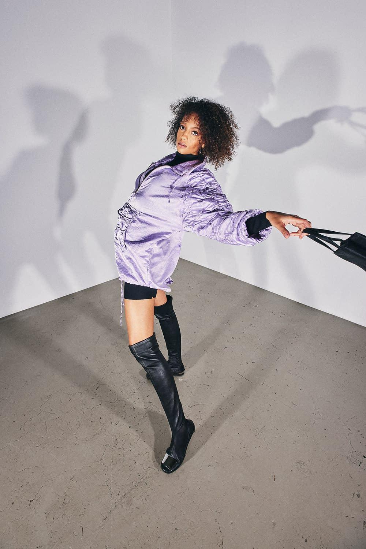 Lisa –Volkshilfe - Fashion Editorial