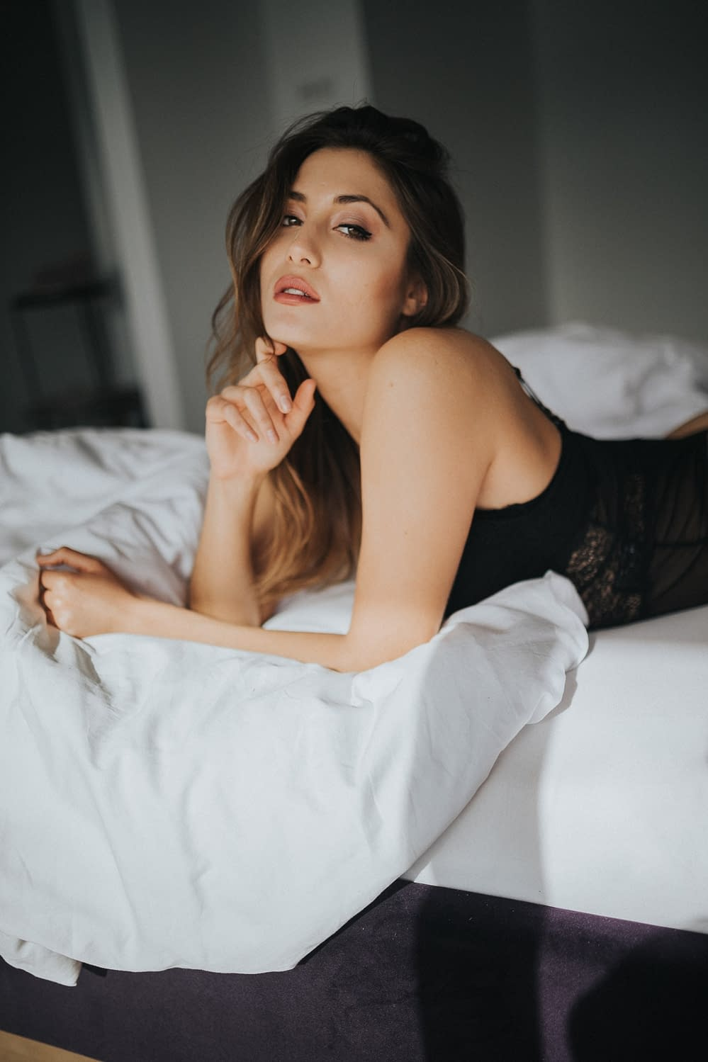 Lingerie Nicole