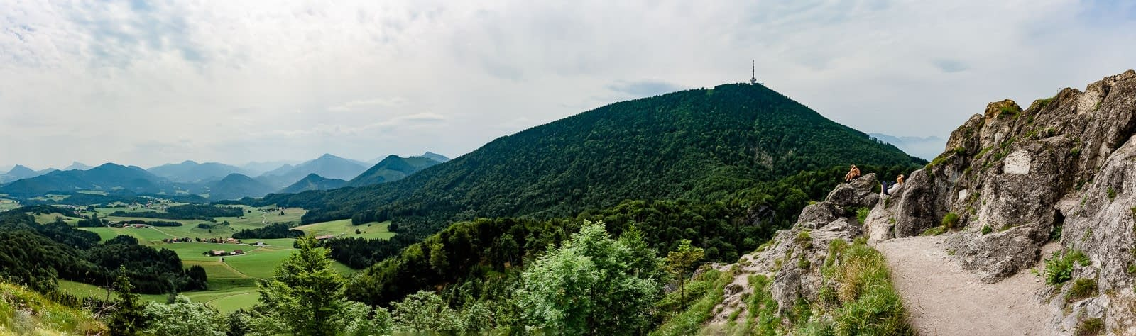 Panorama Nockstein
